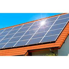 Πακέτο Φωτοβολταϊκών για Net Metering 5,2kWp Τριφασικό (Σκεπής)