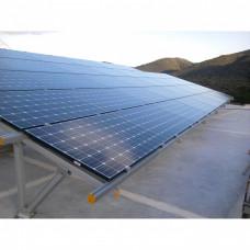 Πακέτο Φωτοβολταϊκών για Net Metering 5,2kWp Τριφασικό (Δώματος)