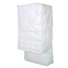 Προστατευτικό κάλυμμα λέβητα - μονάδας φυσικού αερίου High Protection