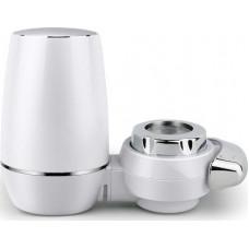 AQUAVITA Συσκευή Φίλτρου Νερού Βρύσης Λευκή