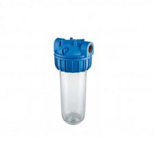 Φιλτρο νερού ATLAS FILTRI MEDIUM PLUS 5' 3P 1/2' κεντρικής παροχής