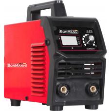 Bormann BIW1610 Ηλεκτροκόλληση INVERTER 160A (σε 3 άτοκες δόσεις)