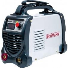 Bormann BIW1200 Ηλεκτροκόλληση INVERTER 120A