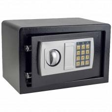 Bormann BDS3000 Χρηματοκιβώτιο Ασφαλείας 31x20x20cm