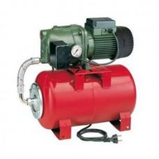 Πιεστικό Νερού DAB JET 132M (1,36 hp) με Δοχείο 50lt Οριζόντιο