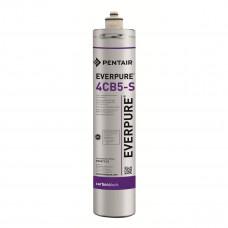 Επαγγελματικό φίλτρο νερού PENTAIR EVERPURE 4CB5-S για μηχανές καφέ,ψύκτες. (6 Άτοκες Δόσεις)