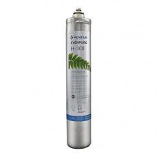 Επαγγελματικό φίλτρο νερού PENTAIR EVERPURE H-300 για μηχανές καφέ,ψύκτες. (6 Άτοκες Δόσεις)