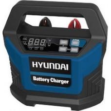 Hyundai HYBC-15 Ηλεκτρονικός Φορτιστής-Συντηρητής Μπαταρίας 12V
