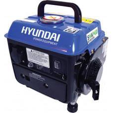 Hyundai G1000M Γεννήτρια Βενζίνης 0.85kVA