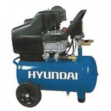 Hyundai H25L Αεροσυμπιεστής 2Hp (67B02) (Σε 6 Άτοκες Δόσεις)
