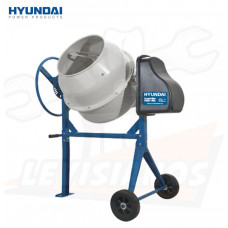 Hyundai HCM180L Μπετονιέρα Ηλεκτρική 800Watτ 160lt