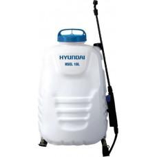 Hyundai HSEL18L Νεφελοψεκαστήρας Μπαταρίας Πλάτης 12V