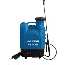 Hyundai HSEL18LPRO Νεφελοψεκαστήρας Μπαταρίας Πλάτης με Αντλία και Πιεζοστάτη 12V