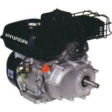 Hyundai 650QR2 Κινητήρας Βενζίνης με Σασμάν 6,5Hp (Σε 6 Άτοκες Δόσεις)