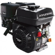 Hyundai 650Q Κινητήρας Βενζίνης 6,5Hp (Σε 6 Άτοκες Δόσεις)