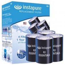 Instapure ανταλλακτικό φίλτρο βρύσης νερού R2 4 ΤΕΜΑΧΙΑ