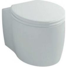 Karag Impression CH1030 Κρεμαστή Λεκάνη Τουαλέτας 52cm με Κάλυμμα Soft Close |6300870