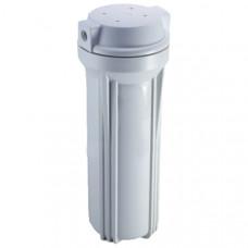 Συσκευή Φίλτρου Νερού Κάτω του Πάγκου LOTUS 10'' με Εξόδους 1/4''