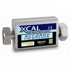 Μαγνητικό φίλτρο διάσπασης αλάτων XCAL MEGAMAX 1/2''
