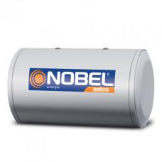 NOBEL AELIOS Boiler Ηλιακού Glass 120lt Διπλής Ενέργειας