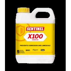 Καθαριστικό εγκαταστάσεων θέρμανσης SENTINEL X100 (1lt)