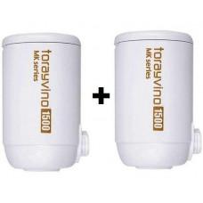 Ανταλλακτικό φίλτρου νερού βρύσης TORAY TORAYVINO MKC-EG για TORAYVINO MK 2  (2 ΤΜΧ)