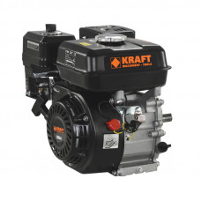 Kraft 23468 Τετράχρονος Βενζινοκινητήρας 208cm³