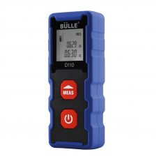 Bulle 633100 Μετρητής Αποστάσεων Laser 20m