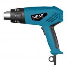 Bulle 63421 Ηλεκτρικό Πιστόλι Θερμού Αέρα 2.000Watt