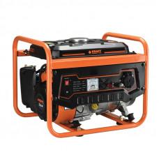 Kraft 63734 LT-1200 Ηλεκτρογεννήτρια Βενζίνης Μονοφασική 1kVA 93,5cc (σε 3 άτοκες δόσεις)