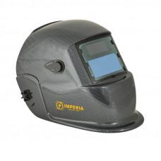 Imperia 65611 Ηλεκτρονική Μάσκα Ηλεκτροκόλλησης με Ηλεκτρονικό Φίλτρο
