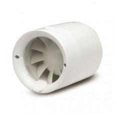 Εξαεριστήρας Αεραγωγού In Line Αθόρυβος S&P SILENTUB - 100 Φ100mm 12Watt