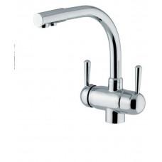 Μπαταρία κουζίνας GM MIX-O-FIL 2680 για φίλτρα νερού κάτω πάγκου (GM-003B)