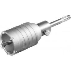 TOTAL TAC430501 ΔΙΑΜΑΝΤΟΚΟΡΩΝΑ ΜΠΕΤΟΥ SDS - PLUS  50mm