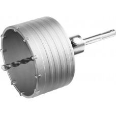 TOTAL TAC431001 ΔΙΑΜΑΝΤΟΚΟΡΩΝΑ ΜΠΕΤΟΥ SDS - PLUS  100mm