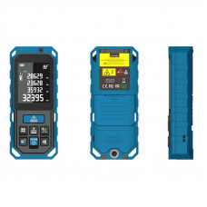 Bormann Pro BDM6500 Μετρητής Αποστάσεων Laser 60m