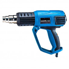 Bormann Pro BHG3100 Πιστόλι Θερμού Αέρα Ceramic 2000Watt | 032311