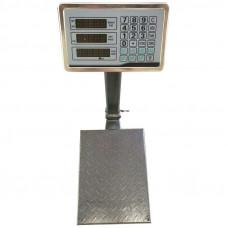 Bormann DS5000 Ζυγαριά - Πλάστιγγα Ηλεκτρονική 500Kg/200Gr